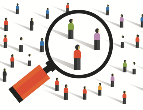 How to Precisely Define Your Target Client