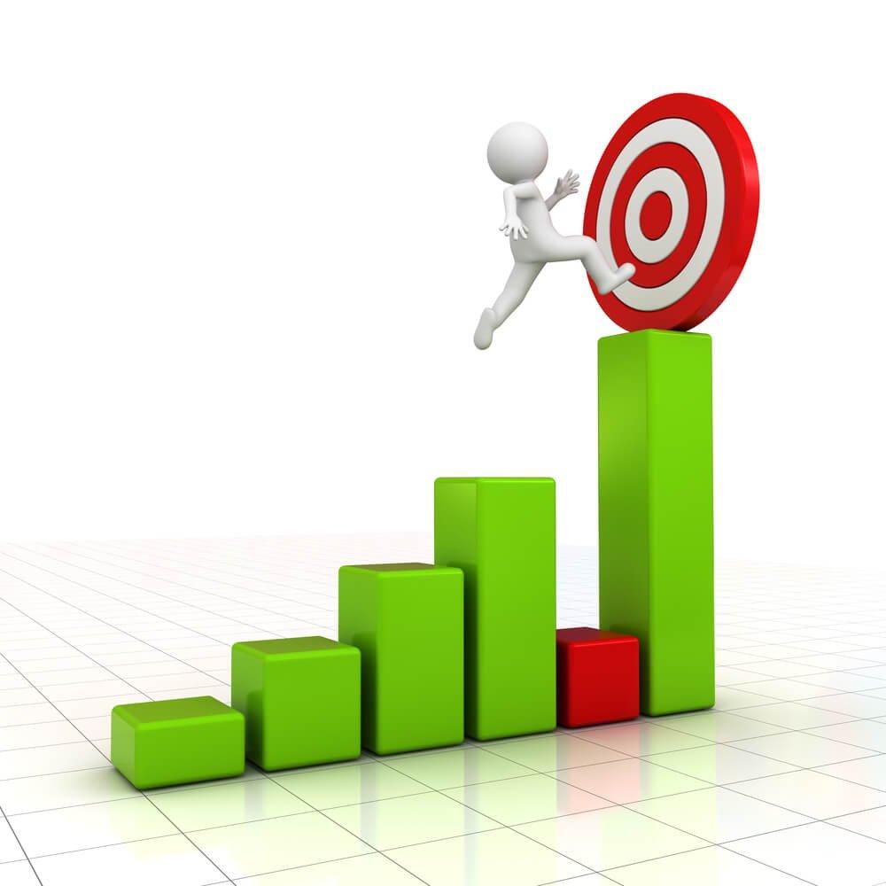 Reach Your Sales Quota