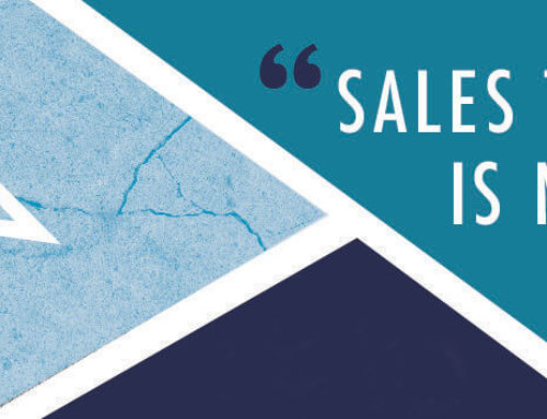 Sales Training is Not Always the Answer