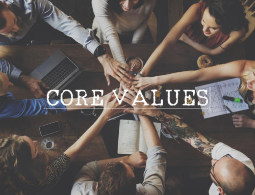 How to Become a Purpose-Driven Leader