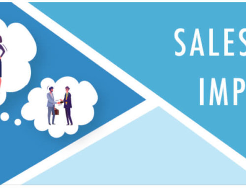 Sales Leadership Impact on Your Business: The Right Skills And Activities to Drive Growth
